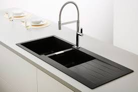 colour your life with schock granite sinks