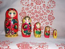 Matryoshka <b>doll</b> - Wikipedia
