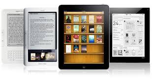 Tablet Ereader Comparison Chart Tablets Vs E Readers The 2019 Debate