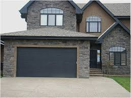 overhead garage door sizes for home remodeling ideas fresh black garage door paint mehrwert3