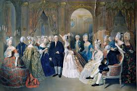 salons and clubs the american revolutionary benjamin franklin s a salon in 1780s paris