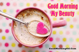 good morning es for love