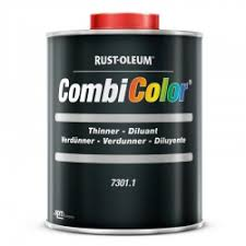 Rustoleum Combicolor Colour Chart Combicolor Metal Paint From Rust Oleum Rawlins Paints