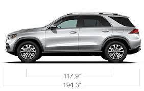 Gle 400 d 4matic sport. 2021 Gle 350 4matic Suv Mercedes Benz Usa
