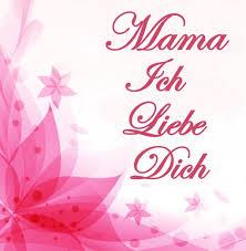 Schön Beste Ich Liebe Dich Mama Sprüche Zitate