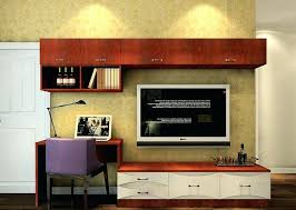 contemporary home office furniture tv. Tv Stand Computer Desk And Combo Cabinet For Incredible Home Remodel Contemporary Office Furniture D