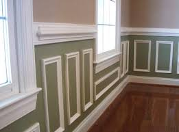 Small Picture Walls Wood Wall Trim Ideas Picture Frame Molding On Walls Wall