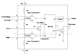 block diagram of ic 555 ireleast info ic 555 block diagram the wiring diagram wiring block