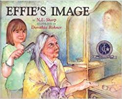 Effie's Image: Sharp, N. L., Sharp, Nl: 9780975982921: Amazon.com: Books