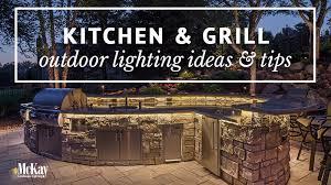 outdoor kitchen lighting. outdoor kitchen lighting i