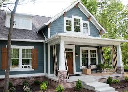 Exterior House Paint Design Cool Inspiration Ideas