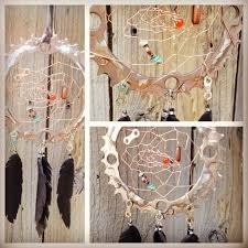How Dream Catchers Are Made 100 best Bicycle Dreamcatchers Made from Recycled Bike Parts 49