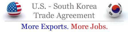 「us south korea trade」的圖片搜尋結果