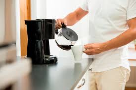 A small, affordable coffee maker, this doesn't have a lot of frills, but it still makes a good cup of coffee. The 10 Best Small Coffee Makers In 2021