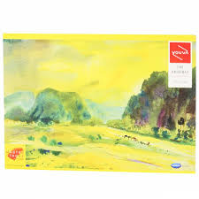navneet youva the original drawing book yellow 21cm 29 7 cm 36 pages