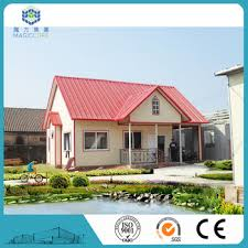 Small Picture Alibaba China Light Gauge Steel House Beautiful Design Small House