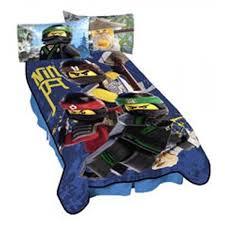 lego ninjago bedding plush full size blanket 62 in x 90 in