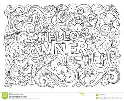 Today i am sharing with you all some exclusive free winter coloring pages for kids to print! Winter Coloring Pages For Kids Search Party Color Ice Skating Skiing Snow Day Page Tures Pdf Adult Sled Oguchionyewu