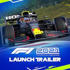 Formula 1® Game (@Formula1game) / Twitter