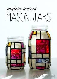 Cute Jar Decorating Ideas DIY Mason Jar Crafts DIYCraftsGuru 57