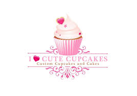 Cupcake Bakery Logo Ideas Unique Hijabista Of 47 Awesome Cupcake