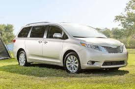 new car 2016 toyota2016 Toyota Sienna New Car Review  Autotrader