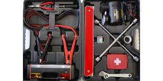 vehicle first aid kit roadside emergency kit car emergency kit Emergency Ke Wiring roadside emergency car kit 40 pc