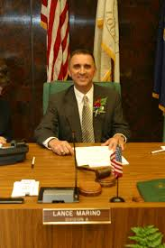 Lance Marino announces candidacy for Clerk of Court