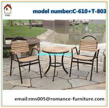 wicker rattan outdoor furniture wood