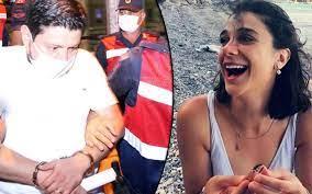 Pınar Gültekin cinayetinde tüyler ürperten gelişme! Tüm aile oradaymış  Sigara izmariti anneye ait - Internet Haber