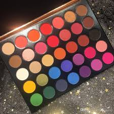 2019 new beauty glazed color studio eyeshadow palette pressed powder eyeshadow dhl shipping from oemakeup 6 18 dhgate