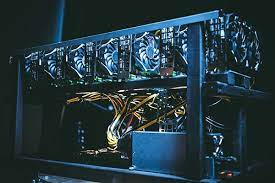 A cpu, or central processing unit, they have become more useful in blockchain mining due to their speed and efficiency. How To Build A Gpu Mining Rig Hp Tech Takes