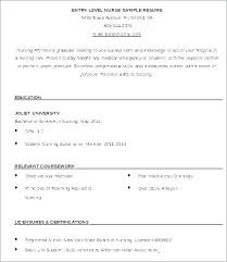 Resume Objectives Sample For Freshers