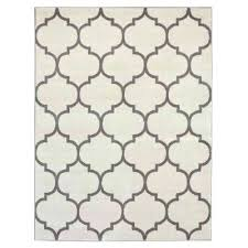 moroccan trellis rug king collection trellis cream 8 ft x ft indoor area rug nuloom handmade moroccan trellis
