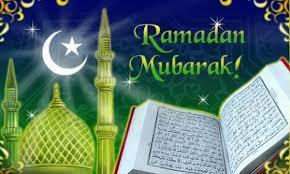 Afbeeldingsresultaat voor ramadan 2017