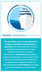 Community Relations Carnival Corporation Plc