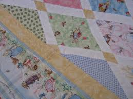 Baby Quilt with Peter Rabbit and friends   Felt & Baby Quilt with Peter Rabbit and friends. Next Adamdwight.com