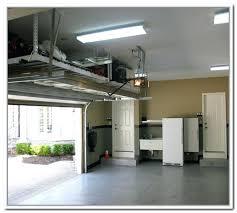 above garage door storage over garage door storage overhead garage door storage units