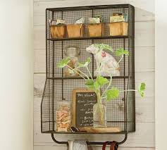 Small Picture Wall Mounted Kitchen Shelf 23 Pretentious Design Full Image For