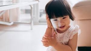 Toddler Speech Milestones