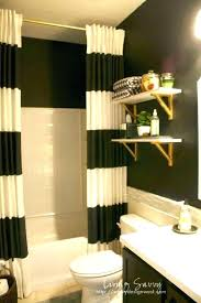 black and white bathroom accessories. Contemporary Black White And Gold Bathroom Ideas Black Accessories With