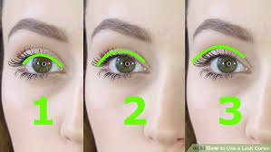 how to use eyelash curler. image titled use a lash curler step 5 how to eyelash f
