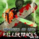 Monsters of Rock: Killer Tracks, Vol. 10