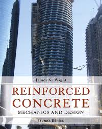 Small Picture Wight Reinforced Concrete Mechanics and Design 7th Edition