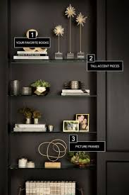 6 Decor Secrets To A Perfectly Styled Bookcase