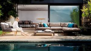 the natal alu sofa is from the tribu collection at mckenzie willis