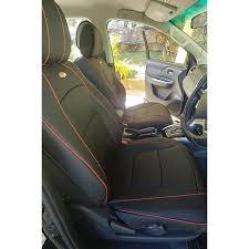 2016 mitsubishi triton leather full set