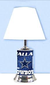 dallas cowboys touch lamp cowboys lamps photo 1 lamparas led bogota
