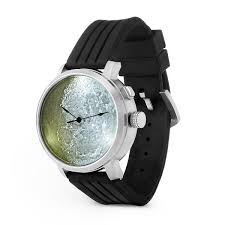 cool watches for men unusual mens watches uncommongoods moon watch
