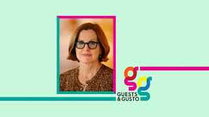 Guests and Gusto' with Roberta Smith | SCAD.edu